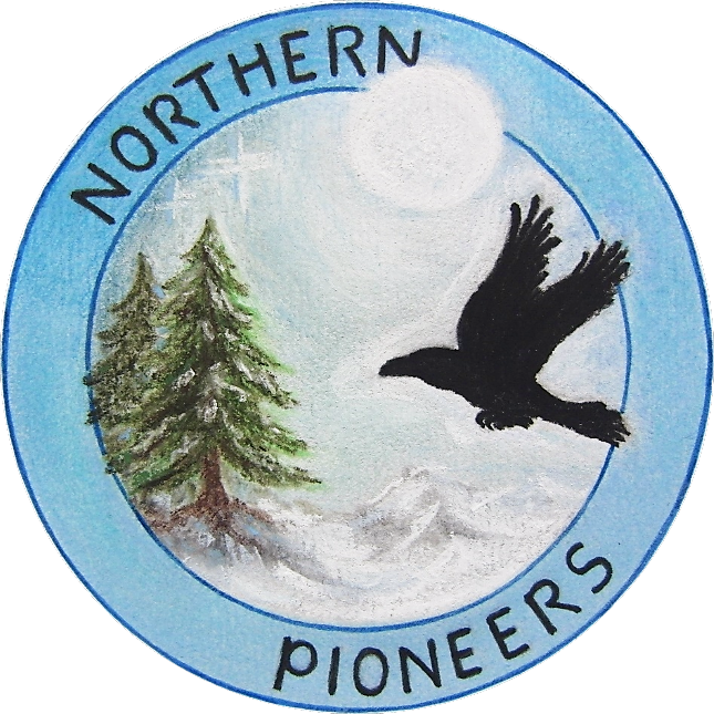 northern pioneers wildernistrekkings & cursussen