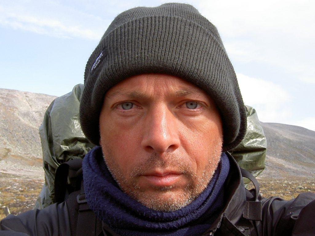 Tom Verrillo - vertaler italiaans frans engels - erkend wildernisgids