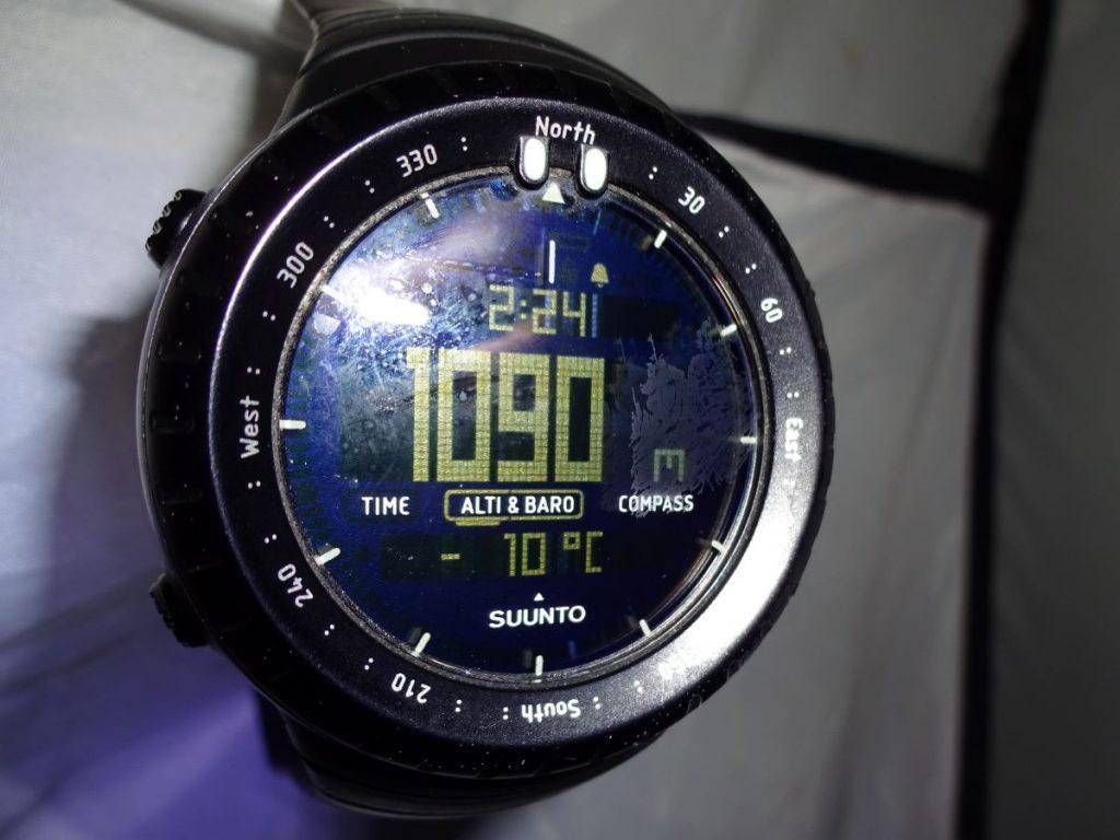 outdoor horloge - outdoor bergsport buitensport vertalingen abbiccì